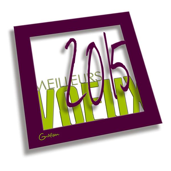Carte de Voeux 2015 GrAfisan.fr