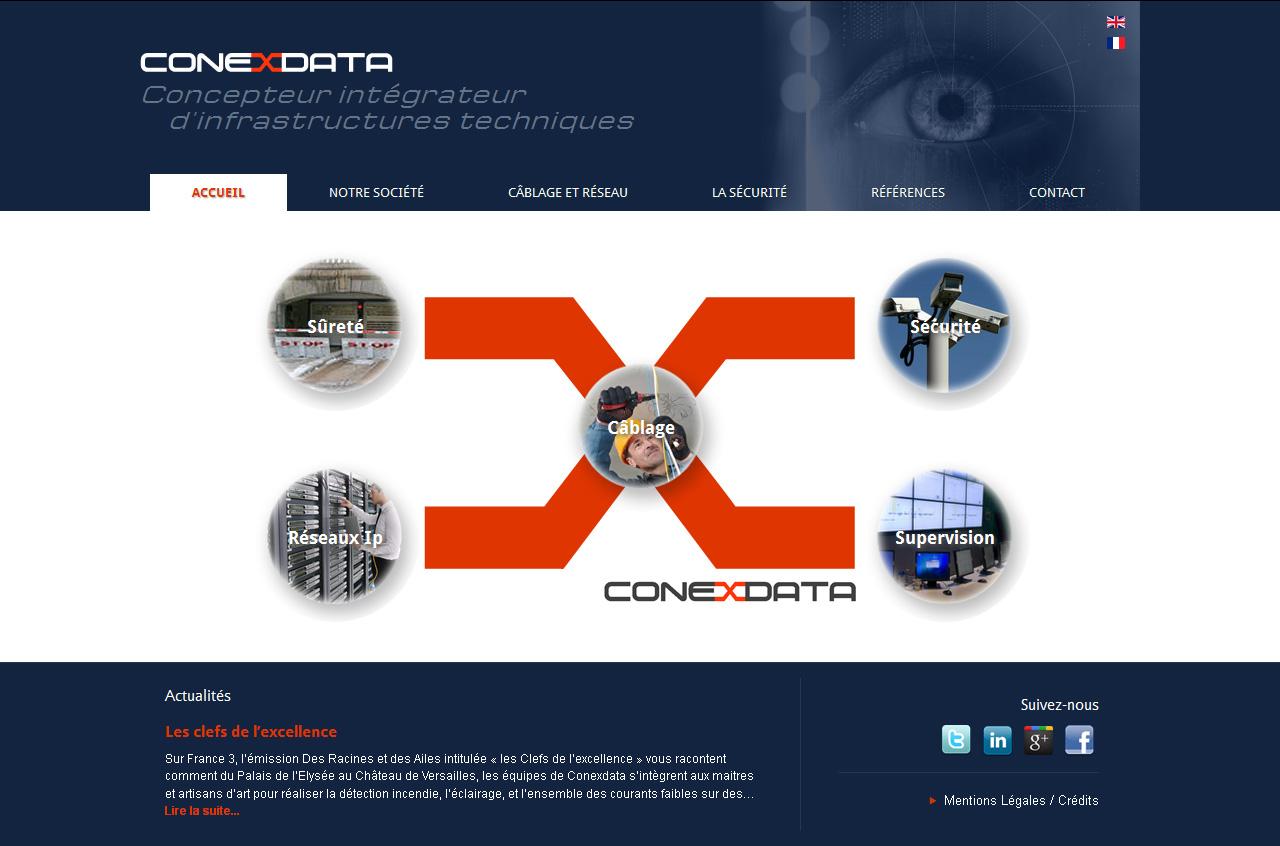site-joomla-template-entreprise-Conexdata-securite-cablage-reseaux