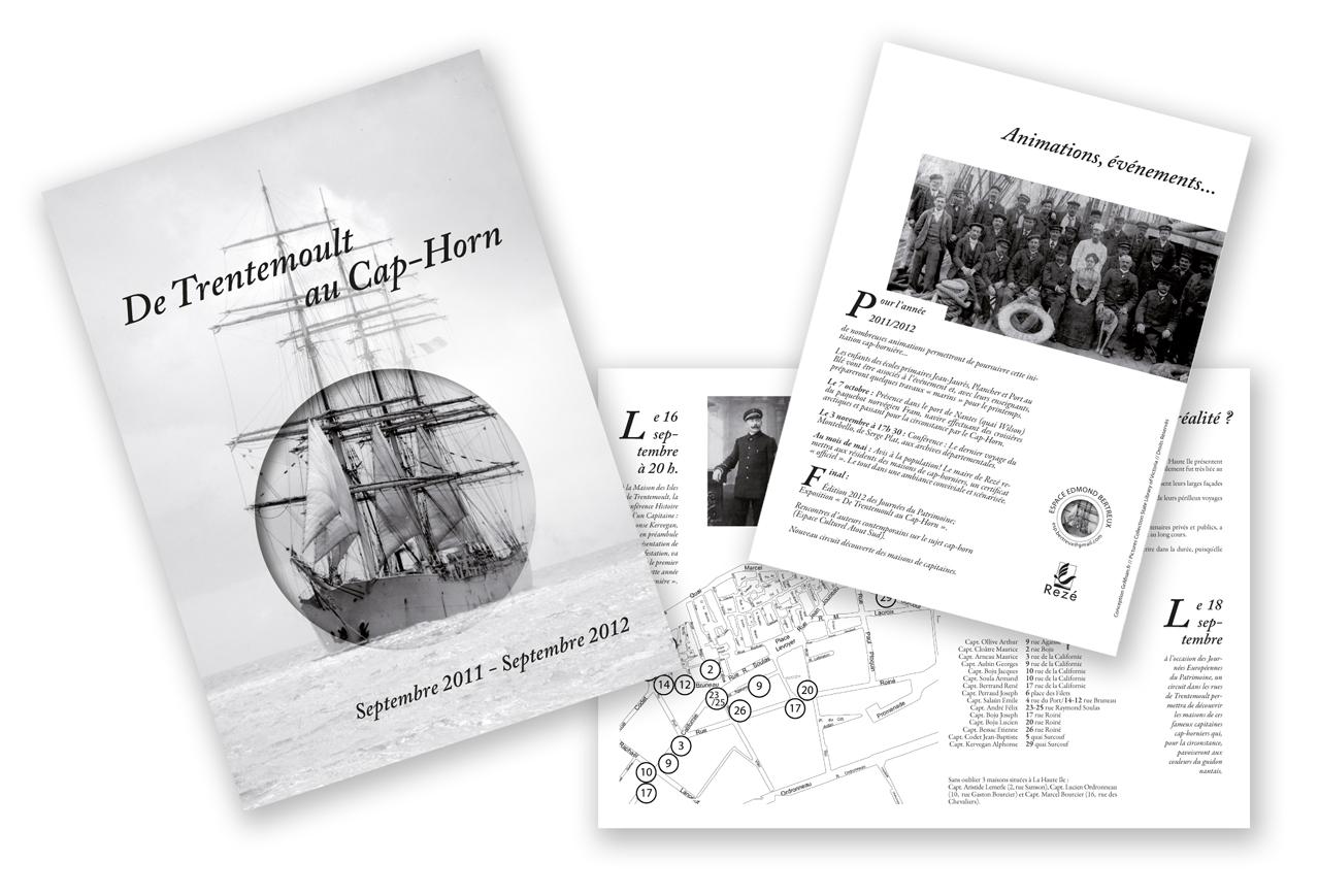 Depliant--Manifestation-Culturelle-Cap-Horn-Ville-Rezé